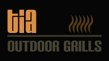 Tia Outdoor Grills